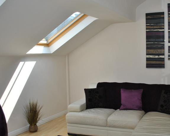 Dreamhouse Apartments for weekend breaks in Manchester